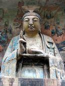 Dazu Shakyamuni