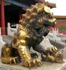 Golden Lion China